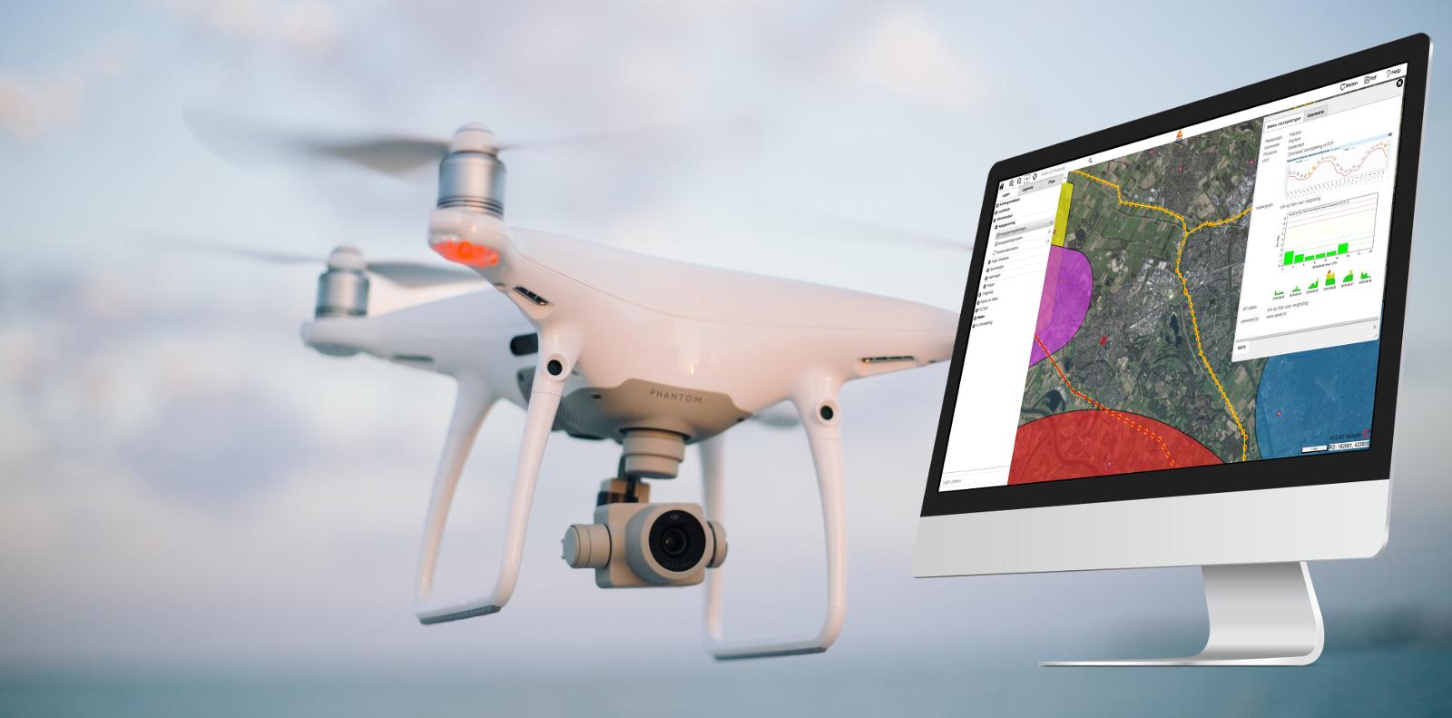 Lees meer over het artikel Nieuwsbrief Drone PreFlight Pro Aug 2018