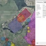 dronepreflight pro ctr buitenring binnenring verboden gebied drone kaart rpas drone