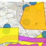kaart drone preflight tgb werkhoven gorinchem thunder poseidon verboden drone vliegen