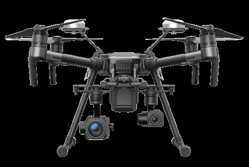 aeret drone preflight pro kaart no fly zones professionele vluchtvoorbereiding