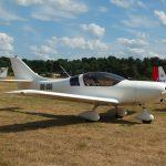MLA ULM Aircraft vliegtuig dronekaart Aeret