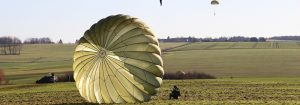 Parachute Jumping Exercise (PJE)