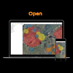 Drone PreFlight Pro: Open Kwartaal