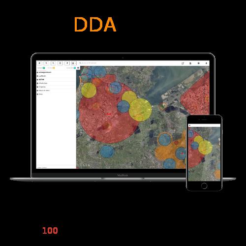 drone preflight pro open specific kaart 100 dagen