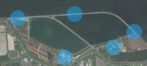 Nieuwe No-fly zone vitale infrastructuur: Innamepunten Drinkwater