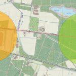 verschil drone kaart open data aeret industrie open specific
