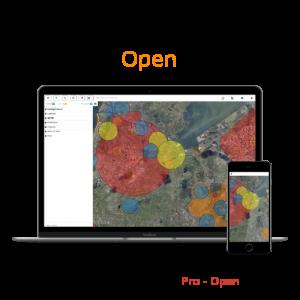 Drone PreFlight Pro: Open 100 Dgn