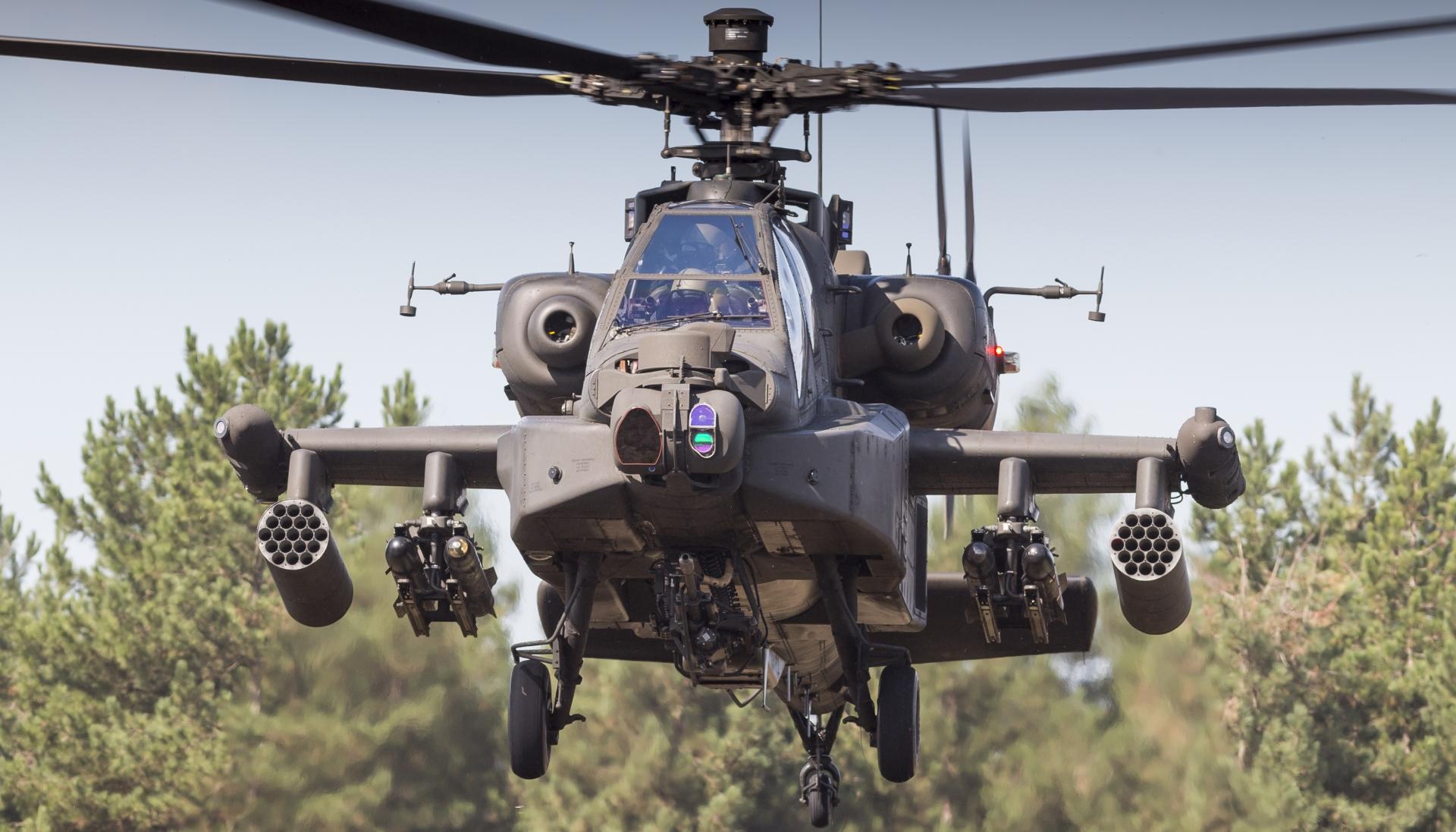 Lees meer over het artikel 27 sept – 9 okt TGB Apache Shadow [Geannuleerd]