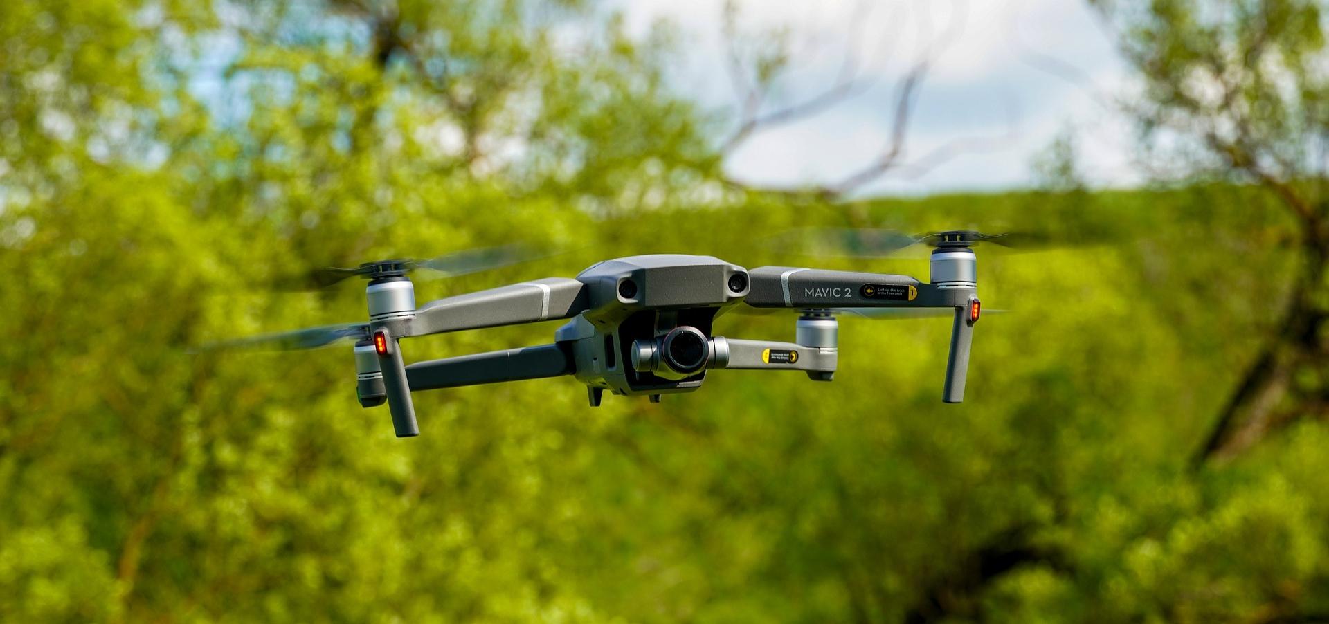 Je bekijkt nu Welke versie van de Drone PreFlight dronekaart is geschikt voor mij?