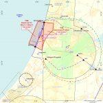 tgb formule 1 drone kaart no fly zone zandvoort verboden gebied dronekaart update