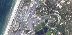 Lees meer over het artikel 3-6 September TGB Zandvoort Formule 1